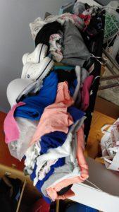 Packningsförberedelse