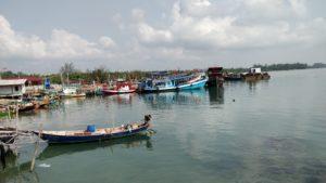 Fiskebåtar