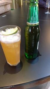 Öl och passion