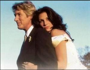 Runaway Bride - en underbar film!